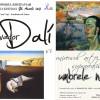 SALVADOR DALI și universul artei suprarealiste