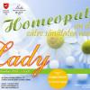 Club Lady – Homeopatia, un drum către sănătatea noastră
