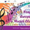Noaptea Europeană a Muzicii Clasice, la Biblioteca Județeană