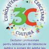 3 C: Cunoaștere, Cultură, Cercetare