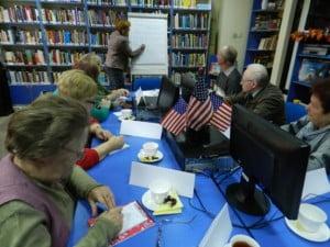 American Corner Iasi cursuri engleza seniori