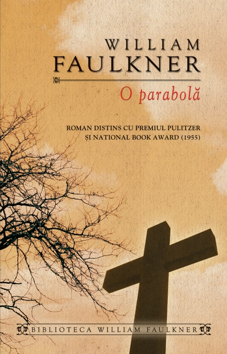 William Faulkner_O parabola