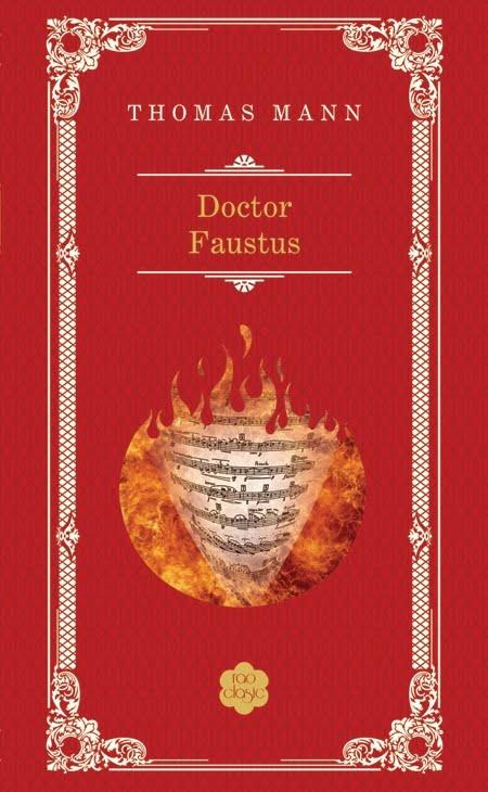 Thomas Mann_Doctor Faustus