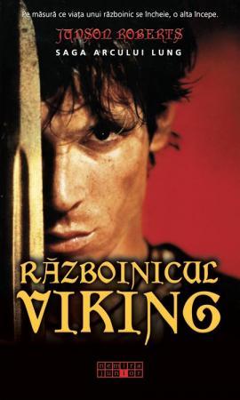 Judson Roberts - Razboinicul viking