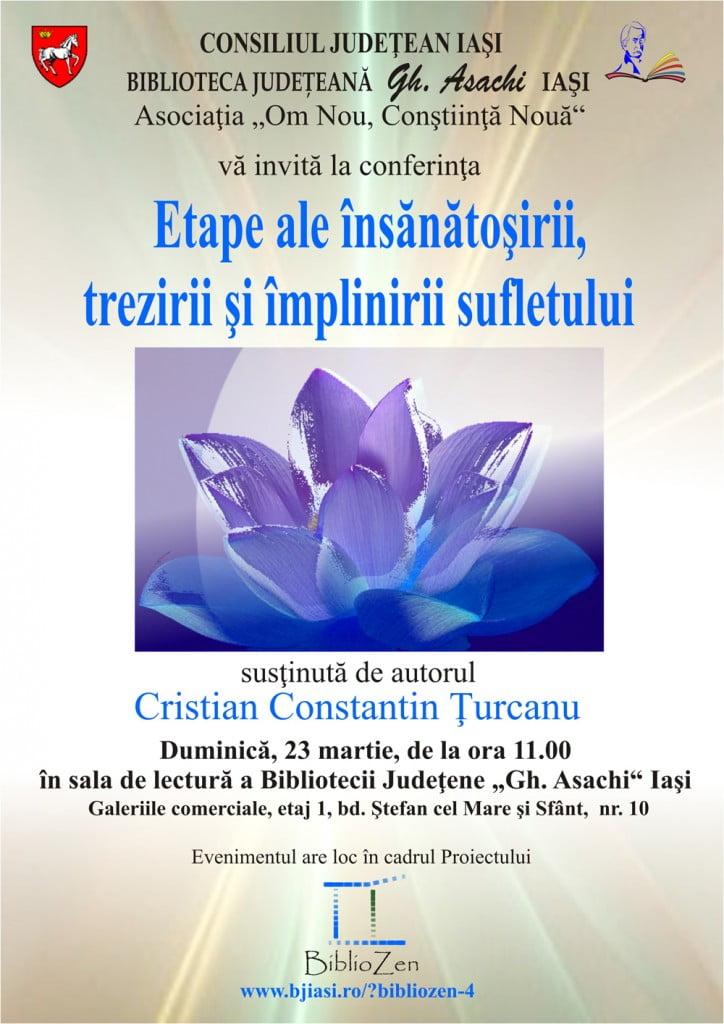 Afis C Turcanu