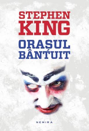 Stephen King - Orasul Bantuit