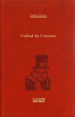 Charles Dickens - Colind de Craciun
