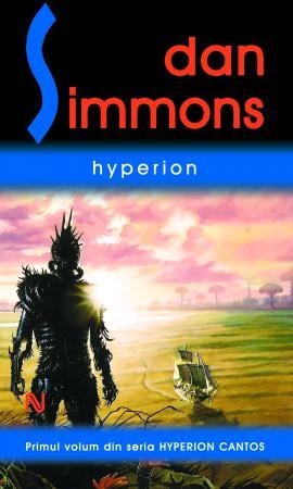 Dan Simmons - Hyperion
