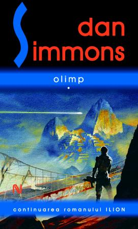Dan Simmons - Olimp vol-1