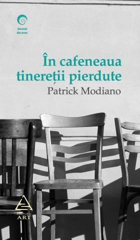Patrick Modiano - In cafeneaua tineretii