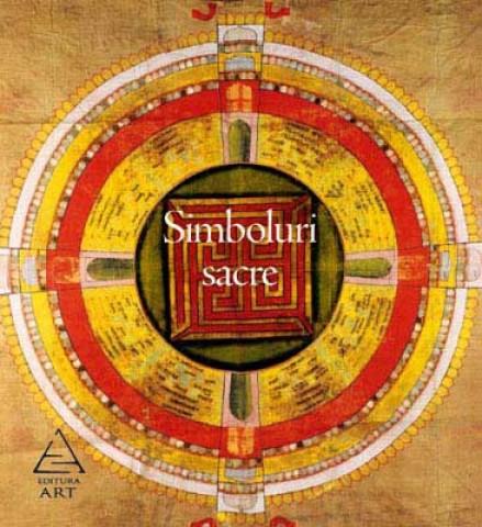 Robert Adkinson - Simboluri sacre