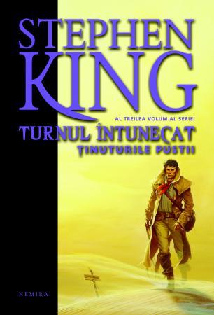 Stephen King - Turnul intunecat 3.Tinuturile pustii