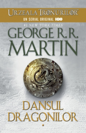 George R.R. Martin - Dansul dragonilor_vol.1