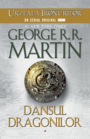 George R.R. Martin - Dansul dragonilor_vol.1