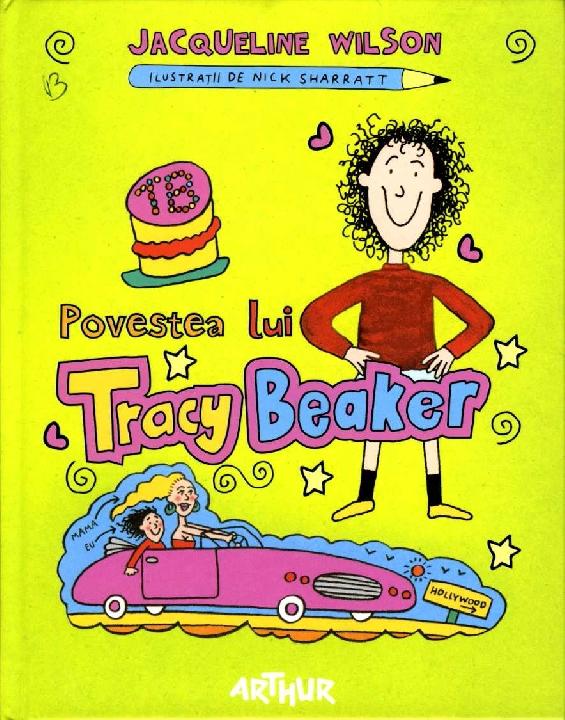 povestea lui Tracy