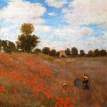 Monet_Claude_Wild_Poppies_Near_Argenteuil