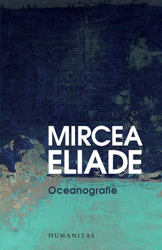 oceanografie