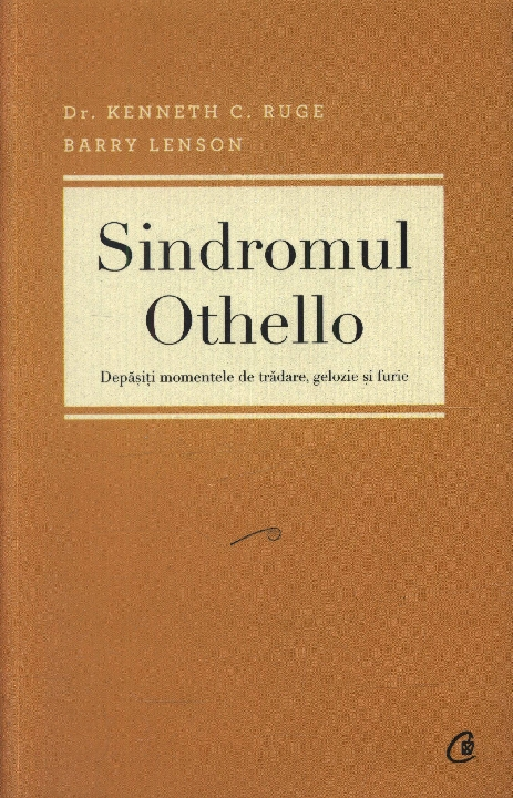 sindromul Othello